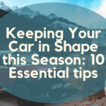 Tips to Keep Car in Shape