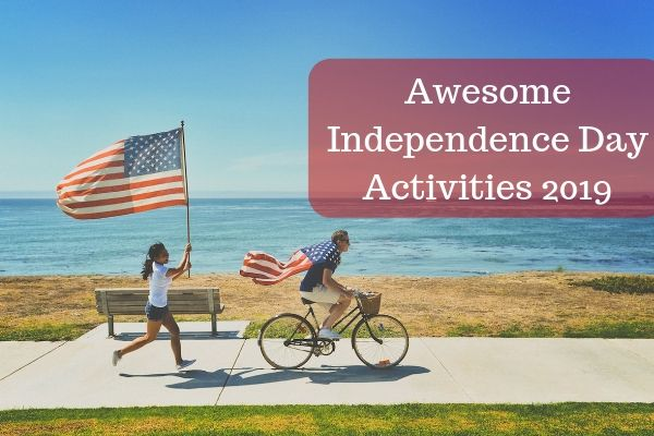 Independence Day Activities
