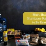 Must-have hurricane supplies to be ready